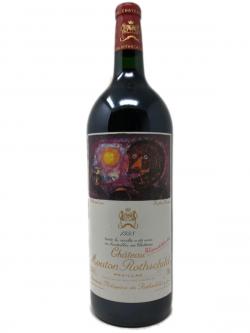 1998 Chateau Mouton Rothschild (1.5 L)