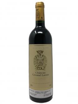1999 Chateau Gruaud-Larose
