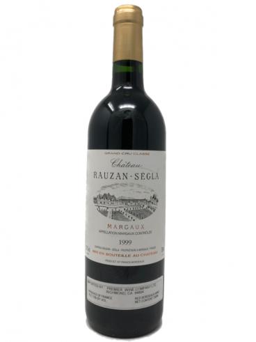 1999 Chateau Rauzan-Segla