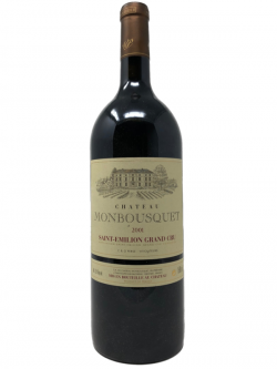 2001 Chateau Monbousquet (1.5 L)