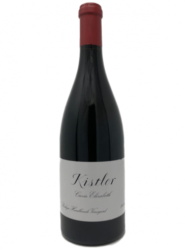2008 Kistler Vineyards 'Bodega Headlands Vineyard Cuvee Elizabeth' Pinot Noir