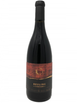 2012 Reuling Vineyard Pinot Noir