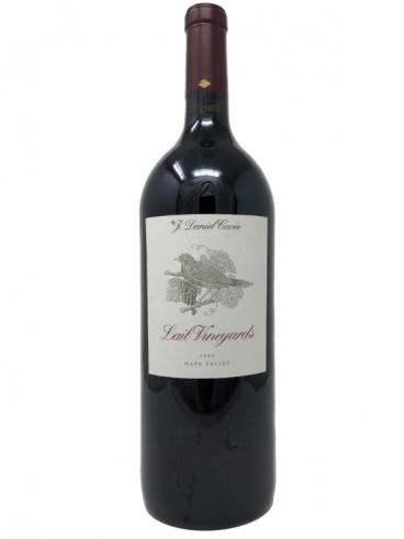 1999 Lail Vineyards J. Daniel Cuvee Cabernet Sauvignon (1.5 L)