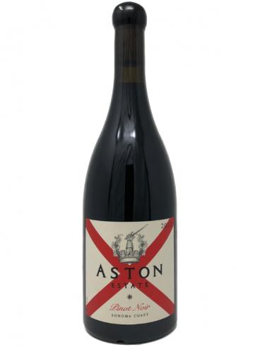2012 Aston Estate Pinot Noir