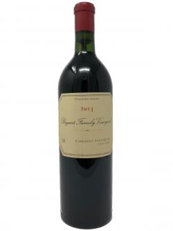 2013 Bryant Family Vineyard Cabernet Sauvignon
