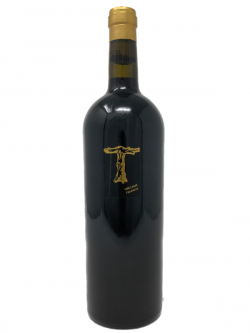 1999 T-Vine Cellars Brown Vineyard Zinfandel
