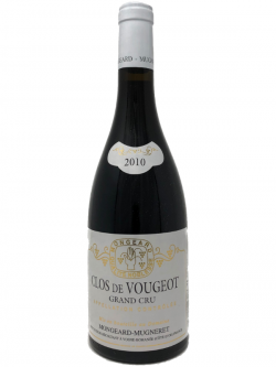 2010 Domaine Mongeard-Mugneret Clos de Vougeot Grand Cru