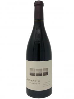 2012 Joseph Phelps Vineyards Freestone Pinot Noir