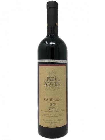 2000 Paolo Scavino Carobric
