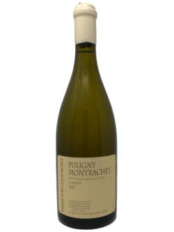 2015 Pierre-Yves Colin-Morey Puligny-Montrachet Le Trezin