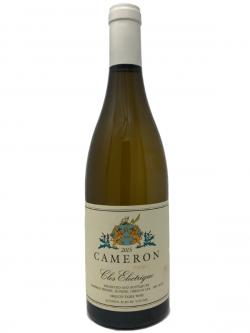 2015 Cameron Winery Clos Electrique Blanc