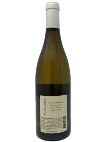 2015 Cameron Winery Clos Electrique Blanc back