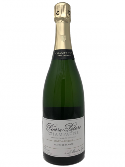 Pierre Peters Blanc de Blancs Grand Cru Brut