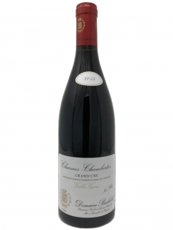 2015 Domaine Denis Bachelet Charmes-Chambertin Grand Cru Vieilles Vignes