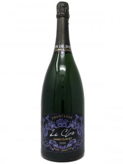 2008 Andre Clouet 'Le Clos' Bouzy Grand Cru Brut (1.5 L)